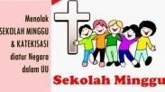 KWI dan PGI Sepakat Supaya Urusan Sekolah Minggu Jadi Tugas Gereja