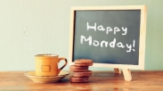 Monday Blues Lagi? Hadapin Hari Barumu Pakai 4 Cara Ini