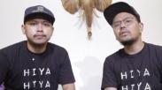 Diprotes Soal Video Masak Babi Campur Kurma, Dua Komika Ini Minta Maaf & Berhenti Melucu