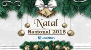 Selamat! Kota Ini Terpilih Jadi Tuan Rumah Natal Nasional 2018 Loh. Berikut Persiapannya…