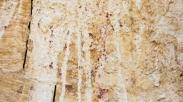 Wow, Lukisan Wajah Yesus Ditemukan di Desa Kristen Israel Ini Loh!