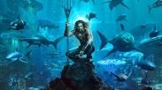 Aquaman, Superhero yang Mengingatkan Kita Dengan Perjuangan Yesus