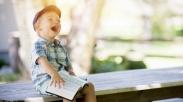5 Langkah Sederhana Ajarkan Si Kecil Jadi Penginjil Sejak Belia