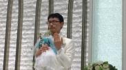Ya Tuhan, Trauma Sama Wanita Bikin Pria Jepang Ini Putuskan Nikah Dengan Boneka