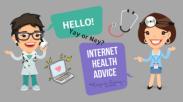 Alasan Ini Bikin Kamu Harus Hati-hati Percayai Saran Kesehatan dari Internet