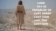 3 Hal Penting dari Lukas 15 Ini Ajarkan Kita Soal Kehilangan yang Berujung Indah