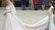 Pakai Gaun Putih Dianggap Sudah Biasa, Vlogger Ini Pakai Jeans Saat Nikah. Salah Gak Sih?