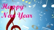 Lagu Tahun Baru 'Auld Lang Syne' yang Mengingatkanku Soal Bersyukur dalam Segala Hal