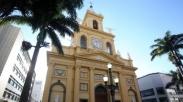 Sambut Natal, Dua Gereja di Dua Negara Ini Malah Alami Serangan Tragis Dalam Dua Hari
