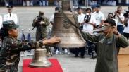 Puji Tuhan! Setelah 117 Tahun Dijarah Gereja Filipina Ini Dapatkan Kembali Tiga Loncengnya