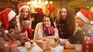 Bukan Gendut, Faktanya Natalan Justru Banyak Orang Alami Penyakit