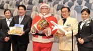 Tradisi Natal Makan KFC di Jepang Rupanya Diilhami Dari Kebohongan Pengusaha Ini