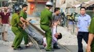 Paksa Sembah Patung, Orang Kristen Vietnam Ini Diminta Sangkal Iman