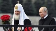 Pemimpin Gereja Rusia Ini Sebut Kemunculan Antikristus Berawal dari Smartphone