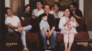 Gak Pake Ribet dan Maksa, Presiden Jokowi Rupanya Didik Anak Dengan Prinsip Ini