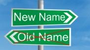 Mengalami Kebebasan di Balik Nama Baru