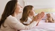 Doa Adalah Berkat, Berkati Anak-anakmu Dengan 10 Ayat Alkitab Ini (Part 2)