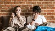 Biar Keluarga Gak Tertular Corona, 3 Hal Ini yang Dianjurkan Suami Istri Lakukan...