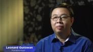 Leonard Gunawan, Bandar Sabu yang Bertobat Karena Doa Ibu