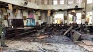 Pasca Serangan Bom Gereja, Filipina Berjanji Buru Kelompok Terorisme Sampai Tuntas