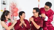Ini yang Perlu Kamu Tahu Soal Uniknya Tradisi Imlek Keluarga Tionghoa