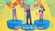 Dikutip dari Sebuah Puisi Perang, 'Jesus Loves Me' Jadi Lagu Anak yang Melegenda