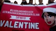 Kenapa Hari Valentine Bagi Sebagian Warga Indonesia Dianggap Haram?
