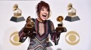Ini Loh Sederet Penyanyi Kristen yang Raih Grammy Awards 2019