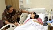 6 Mitos Soal Kanker Darah yang Diidap Ani Yudhoyono
