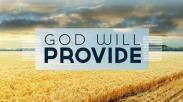 Soal Kebutuhanmu, Tuhan Sudah Berjanji Menyediakan. Terimalah Manna dariNya Esok!