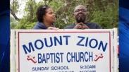 Setelah Kematian Pendetanya, Jemaat Gereja Ini Tetap Setia Hadiri Ibadah Minggu
