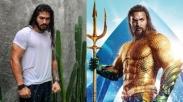 Pernah Dibully Karena Gendut, Kini Jeremiah Lakhwani Malah Dijuluki 'Aquaman Indonesia'
