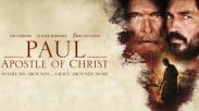 Pemeran Rasul Paulus Film Paul: Apostle of Christ Ini Akui Dijamah Roh Kudus Saat Syuting