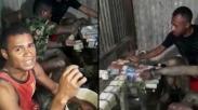 Peti Persembahan Gereja Ini Ikut Terseret Banjir Bandang Sentani, Isinya Jutaan Rupiah Loh