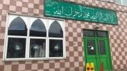 Pasca Penembakan di Selandia Baru, Lima Masjid di Birmingham Ini Juga Ikut Diserang