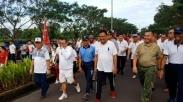 Gubernur Sulut Ajak Ribuan Peserta Konferensi Gereja & Masyarakat PGI Gelar Pemilu Damai