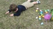 Begini Cara Gampang Terangkan Arti Paskah ke Anak Lewat Aktivitas Sederhana (Part 2)
