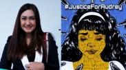 Dukung #Justiceforaudrey, Nafa Urbach Sampaikan Pesan Menohok Ini ke Semua Anak Sekolah