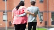 Biar Gak Tersinggung, Begini Cara Minta Pasangan Turunkan Berat Badan Biar Lebih Sehat
