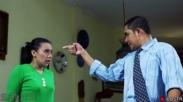 Monty Montezuma, Suami yang Menyesal Setelah Pukuli Sang Istri