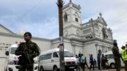 Tingkatkan Keamanan, Sejumlah Gereja Di Sri Lanka Diinstruksikan Untuk Ditutup Sementara!