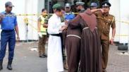 Terkait Bom Sri Lanka, Menag, PBNU dan PGI Kecam Pelaku Tak Bertanggung Jawab dan Pengecut