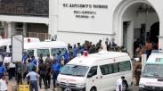 5 Fakta Mengejutkan Dibalik Serangan Bom Gereja Sri Lanka, Nomor 3 Bikin Geram!