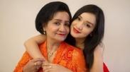 Saksikan Jenazah Ibunda, Margareth Mamamia Jeritkan 'Mama Sudah Sama Tuhan Yesus'