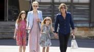 Begini Cara Nicole Kidman Kokoh Kenalkan Tuhan ke Anak-anaknya, Meski Suka Diledekin Teman