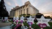Sinagoge Yahudi California Diserang, Anak Usia 8 Tahun Jadi Korban