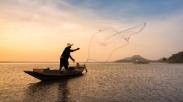Supaya Jadi Nelayan yang Handal, Belajarlah Berpikir Seperti Ikan