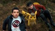 Sudah Tayang di Bioskop, Aman Gak Sih Anak Nonton Film 'Pokemon: Detective Pikachu'?