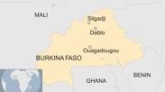 Tewaskan 6 Orang, Penyerangan di Gereja Katolik Burkina Faso Didalangi Kelompok Ini….
