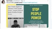 Isu People Power 22 Mei Menyebar, Tokoh Agama dan Adat di Indonesia Ajak Umat Lakukan Ini